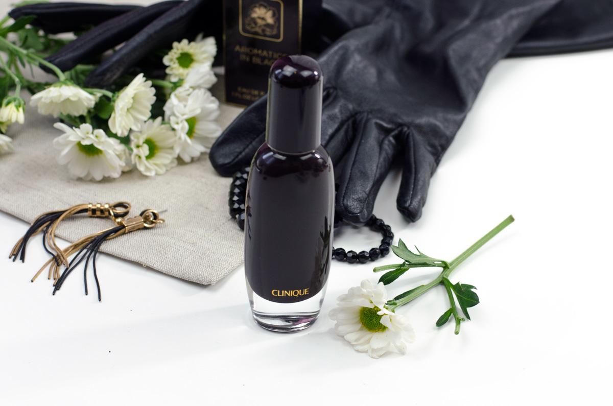CLINIQUE Aromatics in Black Eau de Parfum