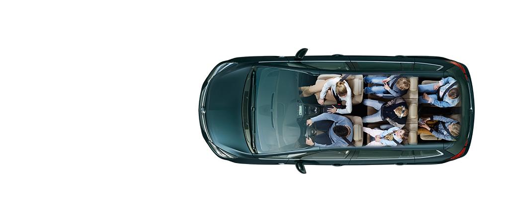 Opel Zafira mit OnStarSystem | Automatische Unfallhilfe