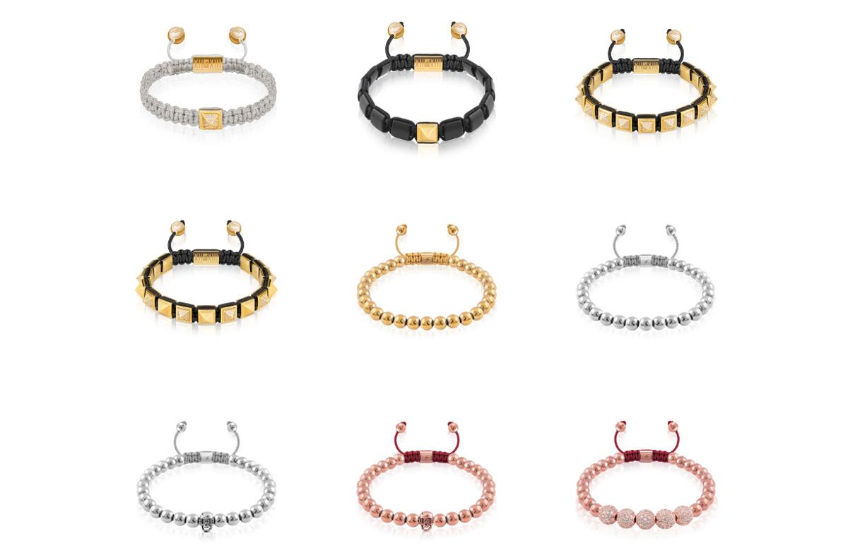 Armbänder von Twelve Thirteen Jewelry