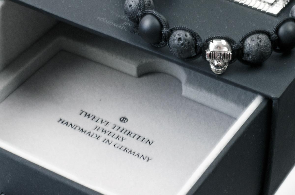 Twelve Thirteen Jewelry