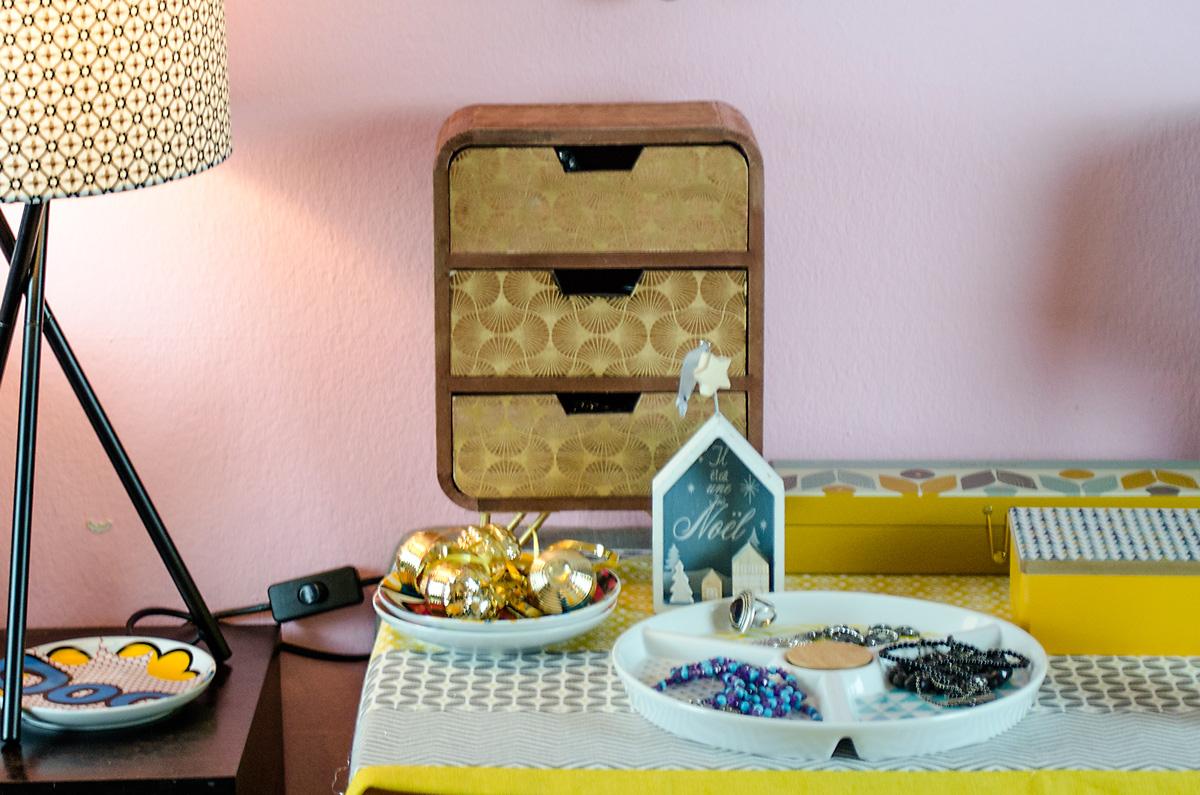 Minikommoden von Maisons du Monde