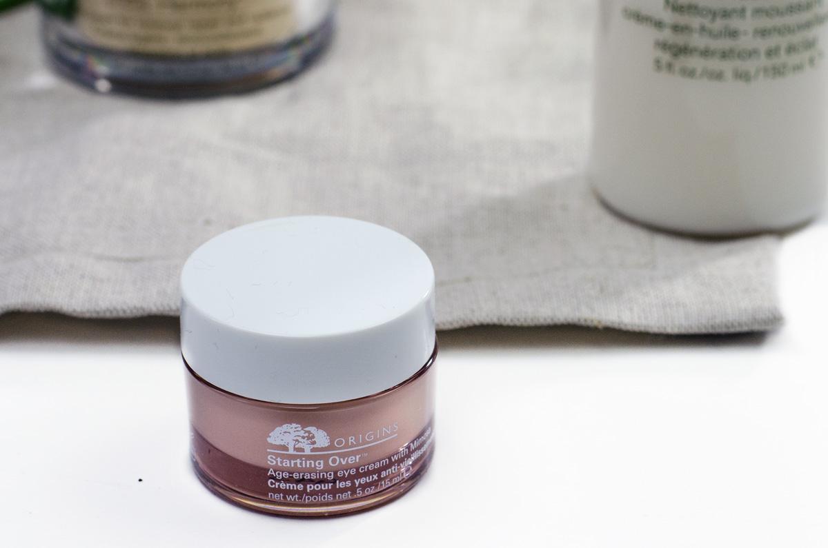 Origins Starting Over™ Anti-Aging Augenpflege mit Mimose