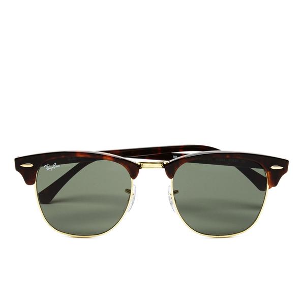RayBan Clubmaster Sonnenbrille
