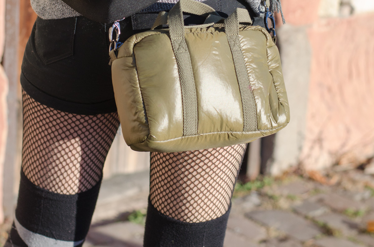 The Punk inside | Mein Outfit mit Urban Outfitters |