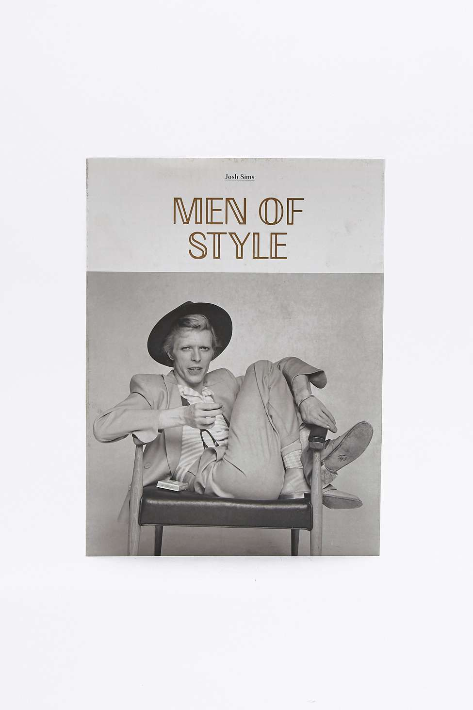 "Buch ""Men of Style"" 32 €"