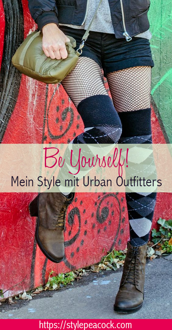[anzeige]Mein Style mit Urban Outfitters & Vagabond | be yourself