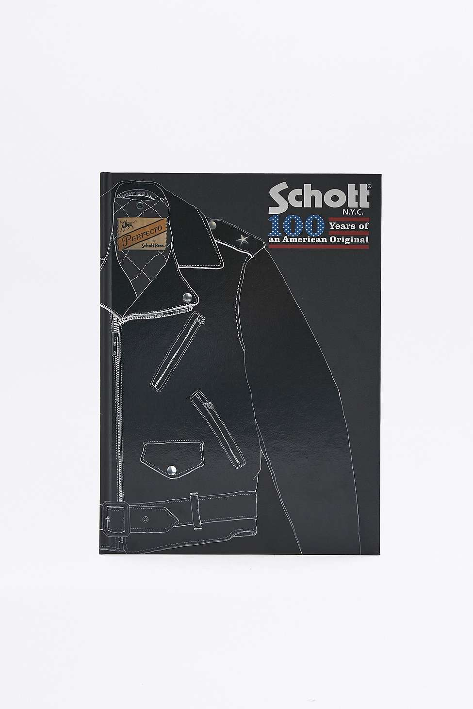 "Buch ""Schott: 100 Years of an American Original"""