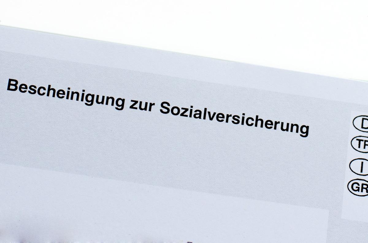 Bloggen hauptberuflich KSK & Sozialversicherung