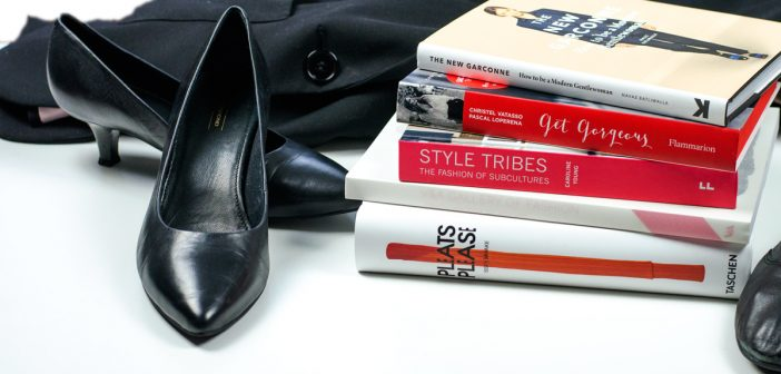 Fashion- & Style-Books by Urban Outfitters