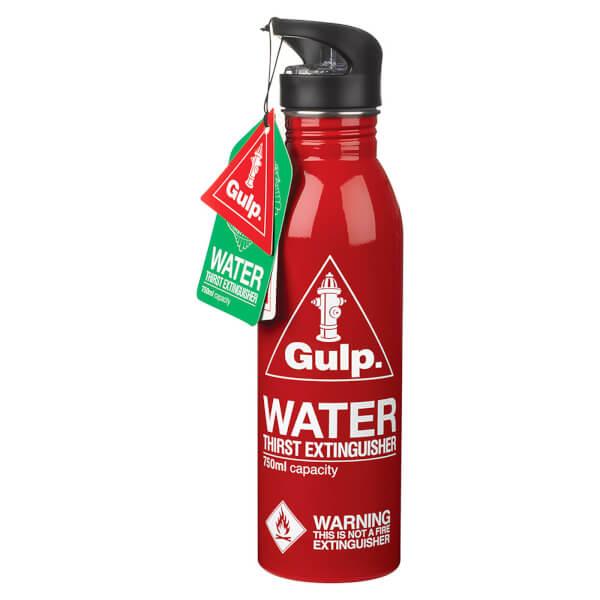Helden-Geschenk: Trinkflaschen für Helden von The Hut