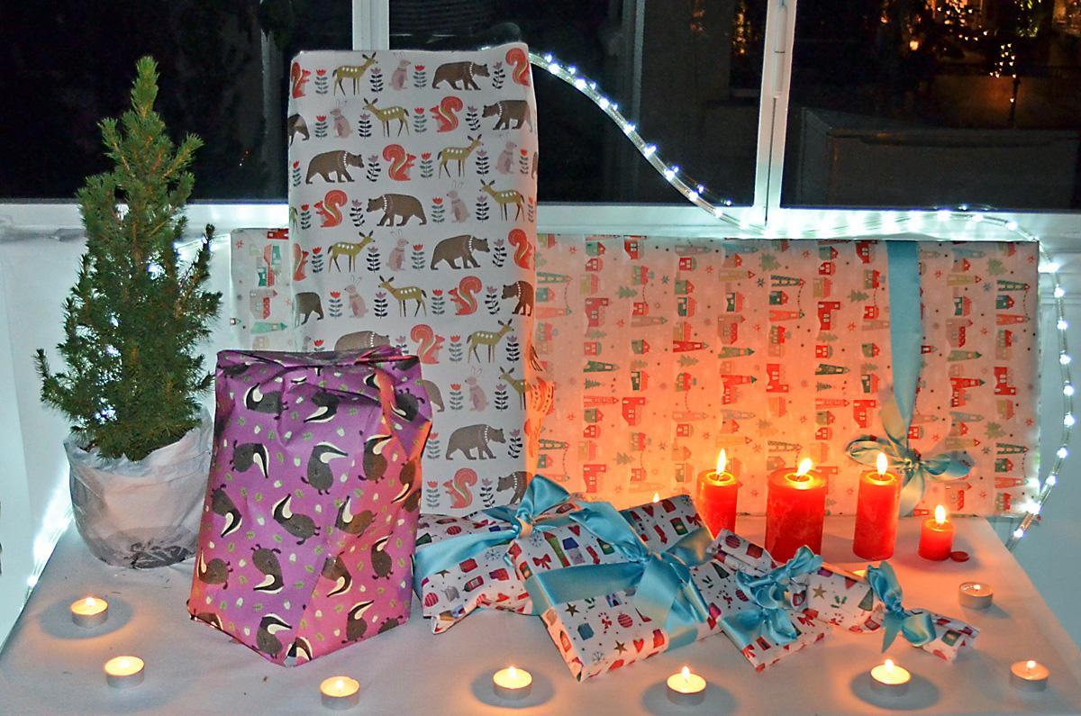 Single Bells   Weihnachten alleine unter dem Baum