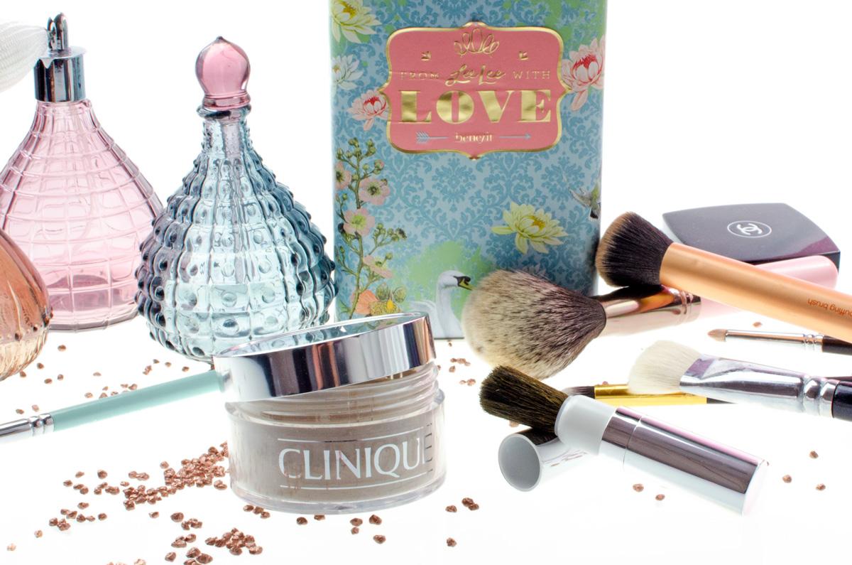 Top10 MakeUp Favoriten 2016 | Clinique Blended Face Powder
