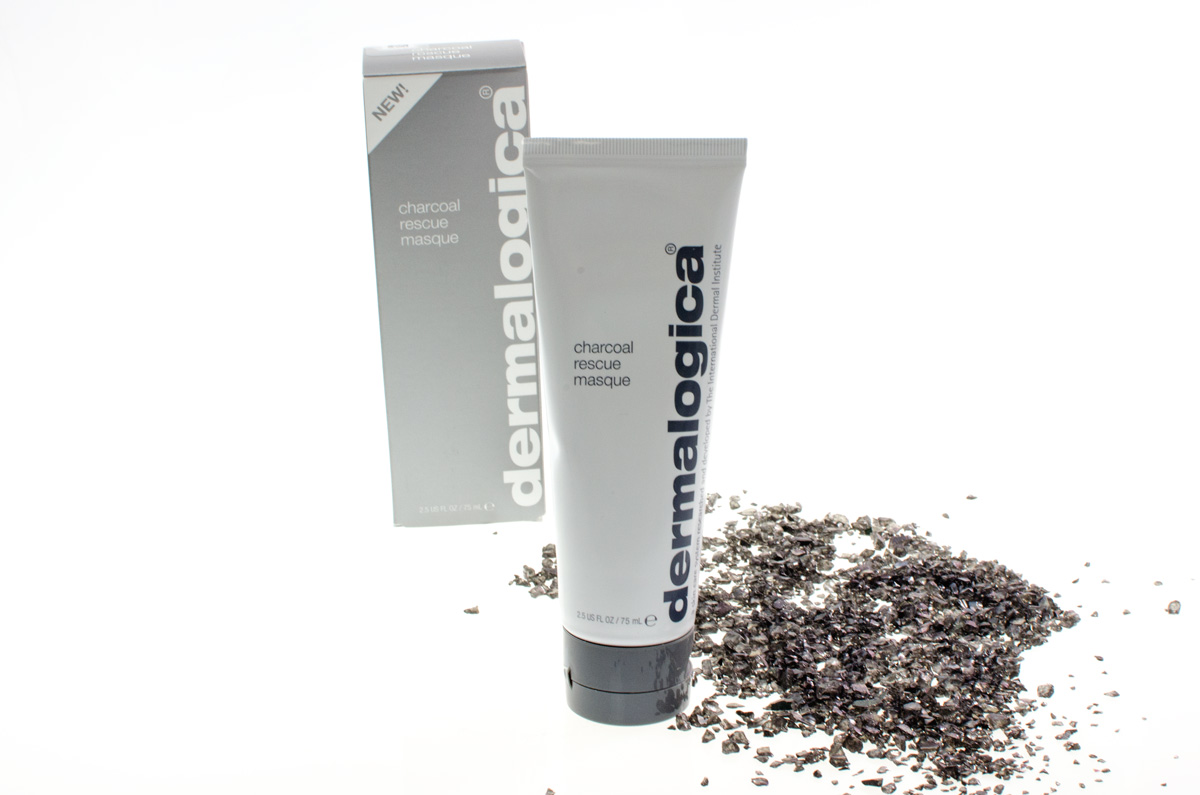 Charcoal Rescue Masque von Dermalogica