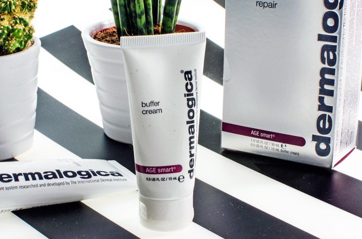 ermalogica Overnight Retinol Repair & Buffer Cream