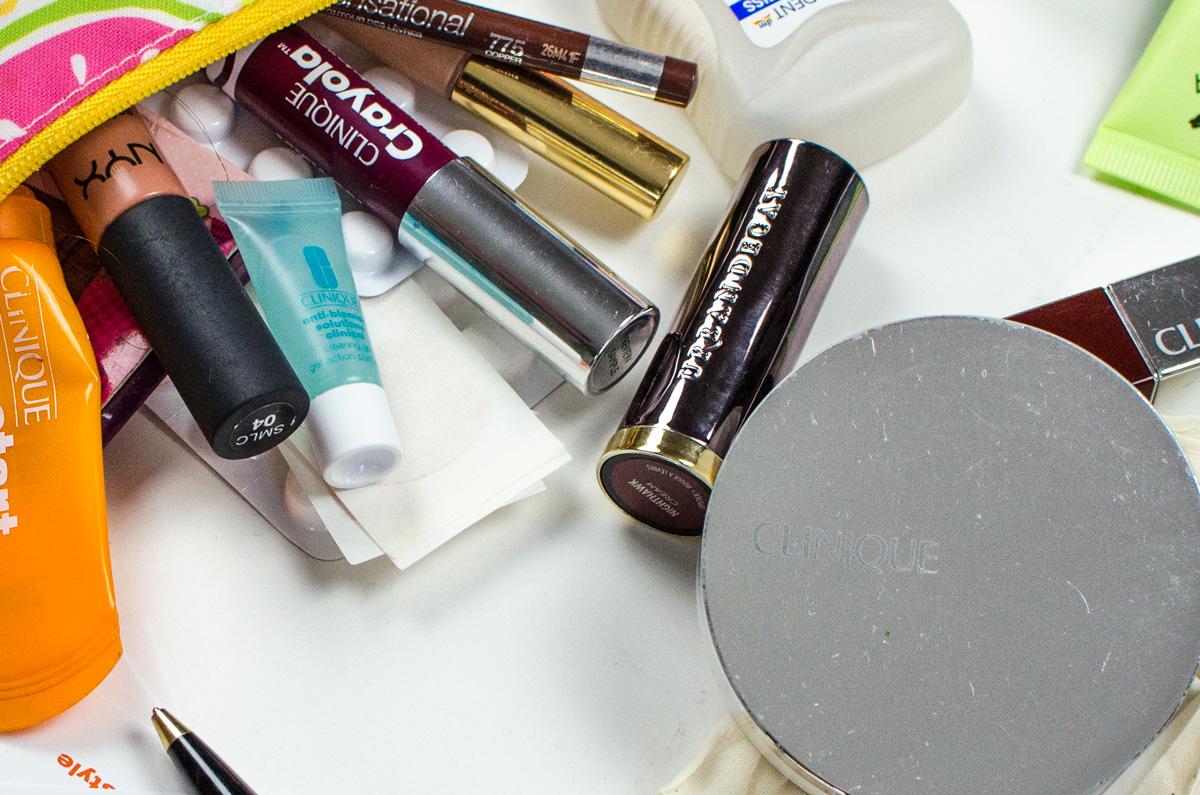 Die Must-Haves meiner Handtasche | Lipsticks