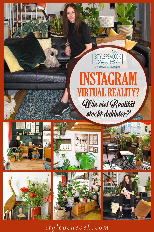 Instagram: Famous for 15 Minutes? Die Popart Welt des Social Media