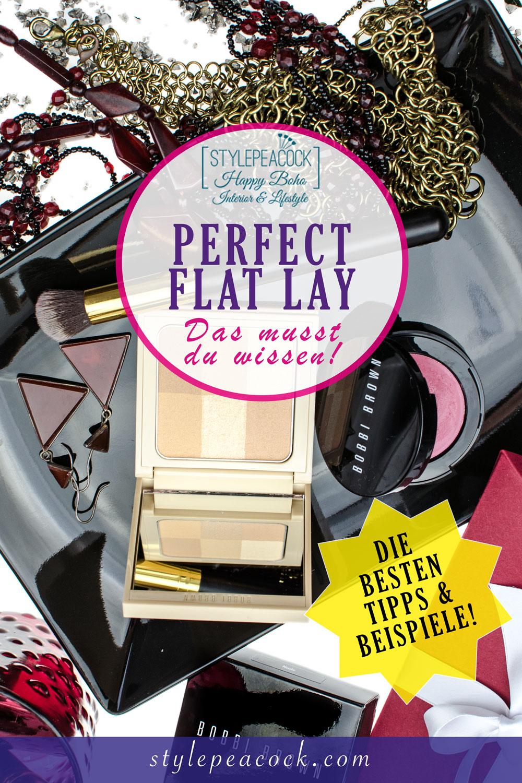 Perfect Flat Lay! [unbezahlte werbung ]Wie du perfekte Flatlay Bilder erstellst. Tipps und Beispiele!