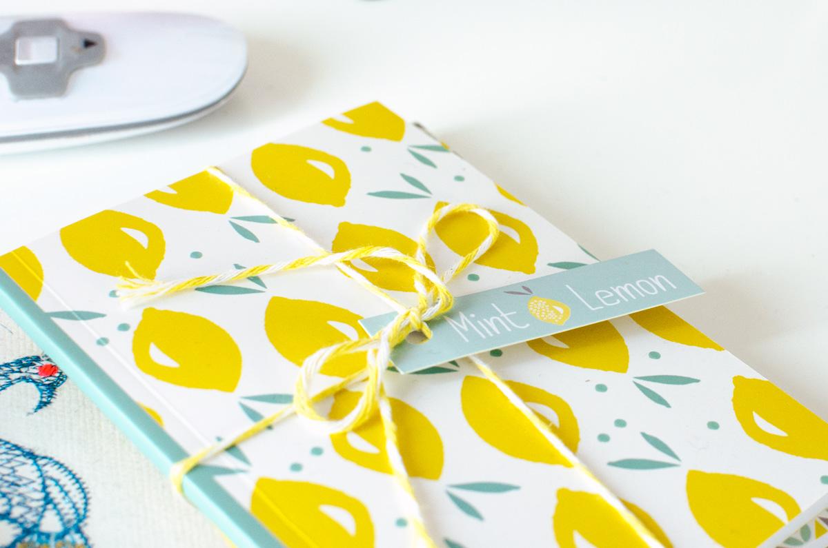 Maisons du Monde | Interior Trend Spring 2017 | Mint & Lemon