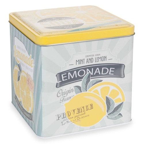 Maisons du Monde | Interior Trend Spring 2017 | Mint & Lemon | Lieblinge