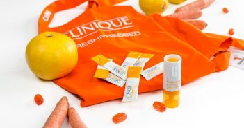 Clinique Fresh Pressed #freshpressed Vitamin C Booster & Renewing Powder Cleanser