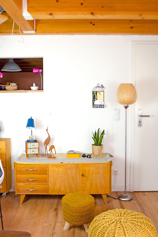 Vintage Modern Bohemian Eclectic Home | So geht der angesagte eklektische Boho Wohnstil