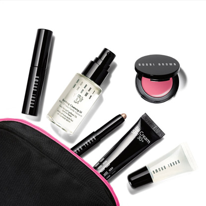 Mini Must Haves Bobbi Brown