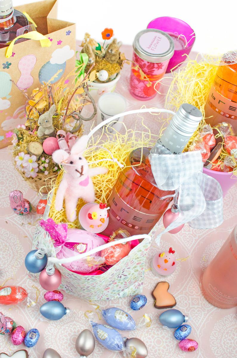 Moderne Ostergeschenke mit Bree Wine von Peter Mertes