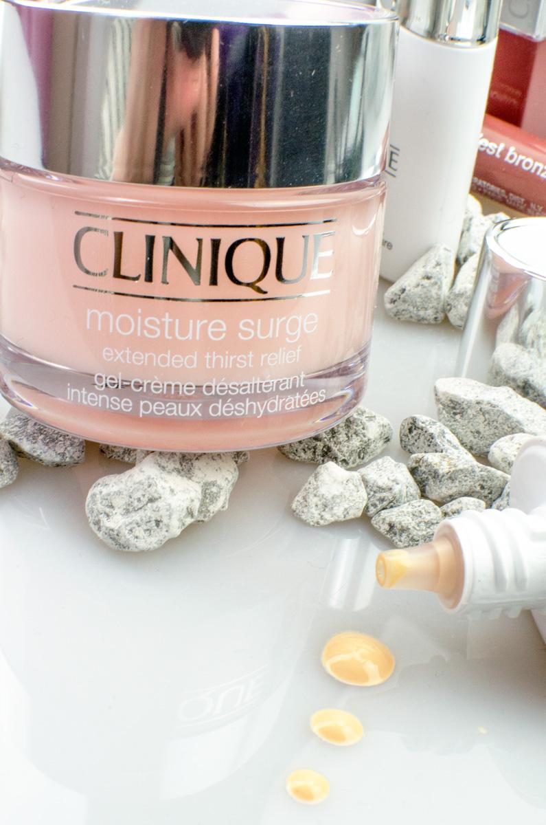 Clinique BIY Blend It Yourself Pigment Drops & Moisture Surge