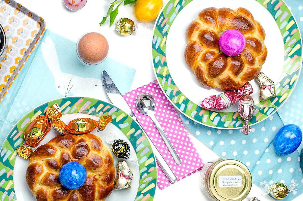 Oster-Traditionen | Omas Rezept für Ost