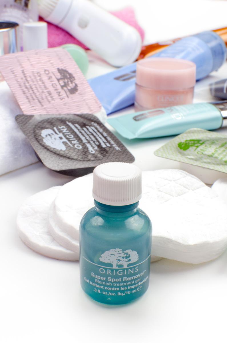 Blemished Skin | Origins Super Spot Remover, Pickelgel & Masken gegen Pickel und unreine Haut
