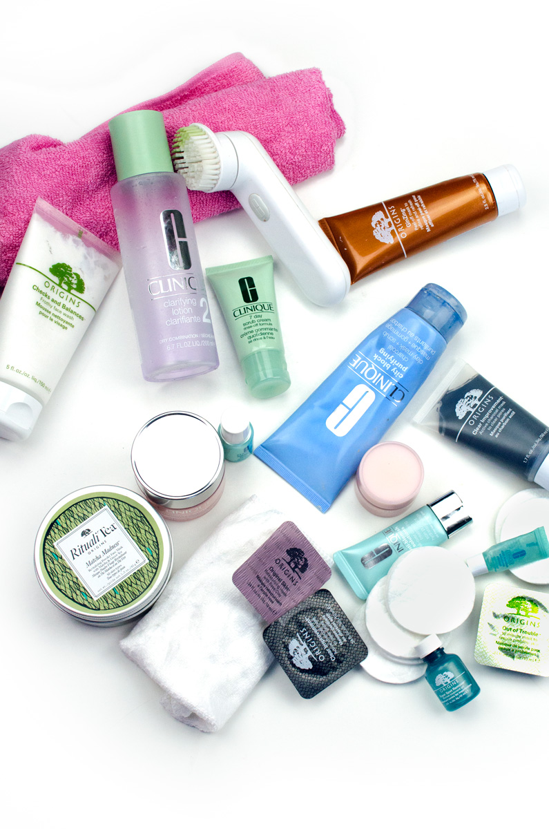 Blemished Skin | Origins Super Spot Remover , Pickelgel & Masken gegen Pickel und unreine Haut