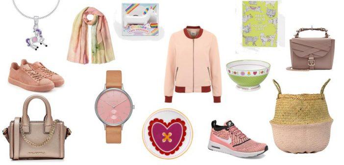 Frühling mit der Glamour Shopping Week