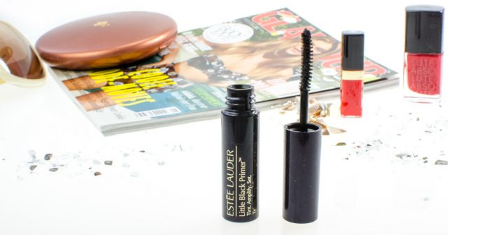 Estée Lauder Little Black Primer
