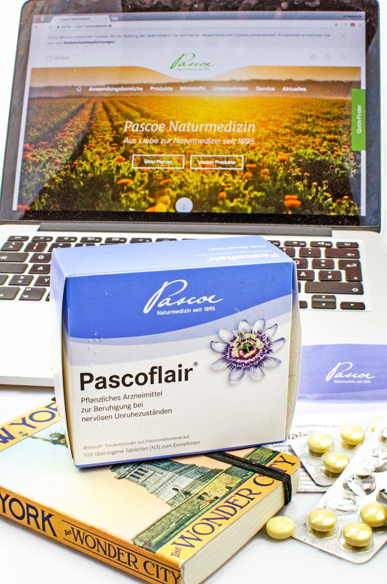 Pascoe Narurmedizin Pascoflair für mehr innere Ruhe