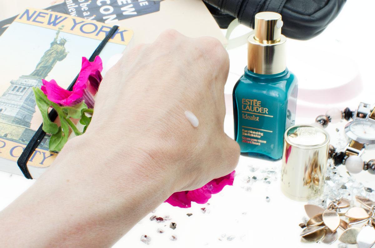 Extra Booster Serum | Lauder Seren für verschiedene Haut-Bedürfnisse | Idealist Pore Refining Serum