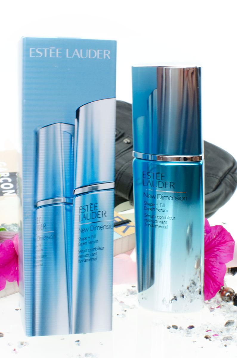 Extra Booster Serum | Lauder Seren für verschiedene Haut-Bedürfnisse | New Dimension Shape & Fill Serum
