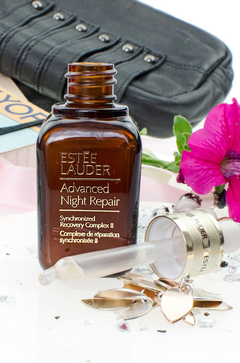 Extra Booster Serum | Lauder Seren für verschiedene Haut-Bedürfnisse | Advanced Night Repair