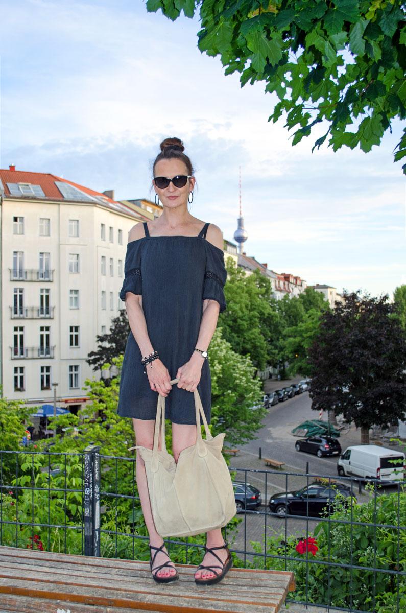 Wohnungssuche in der Hauptstadt Berlin | Tipps & Infos | stylepeacock am Prenzlauer Berg Alter Wasserturm