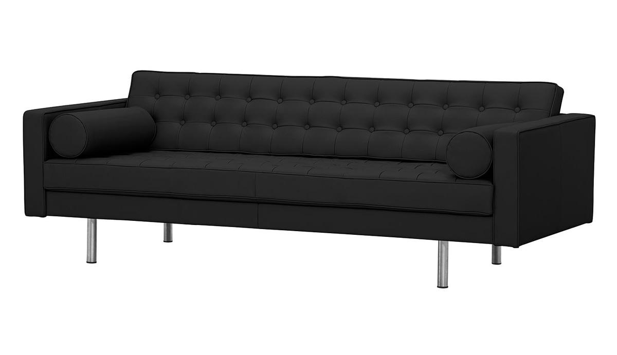 Sofa Chelsea im Vintage-Style