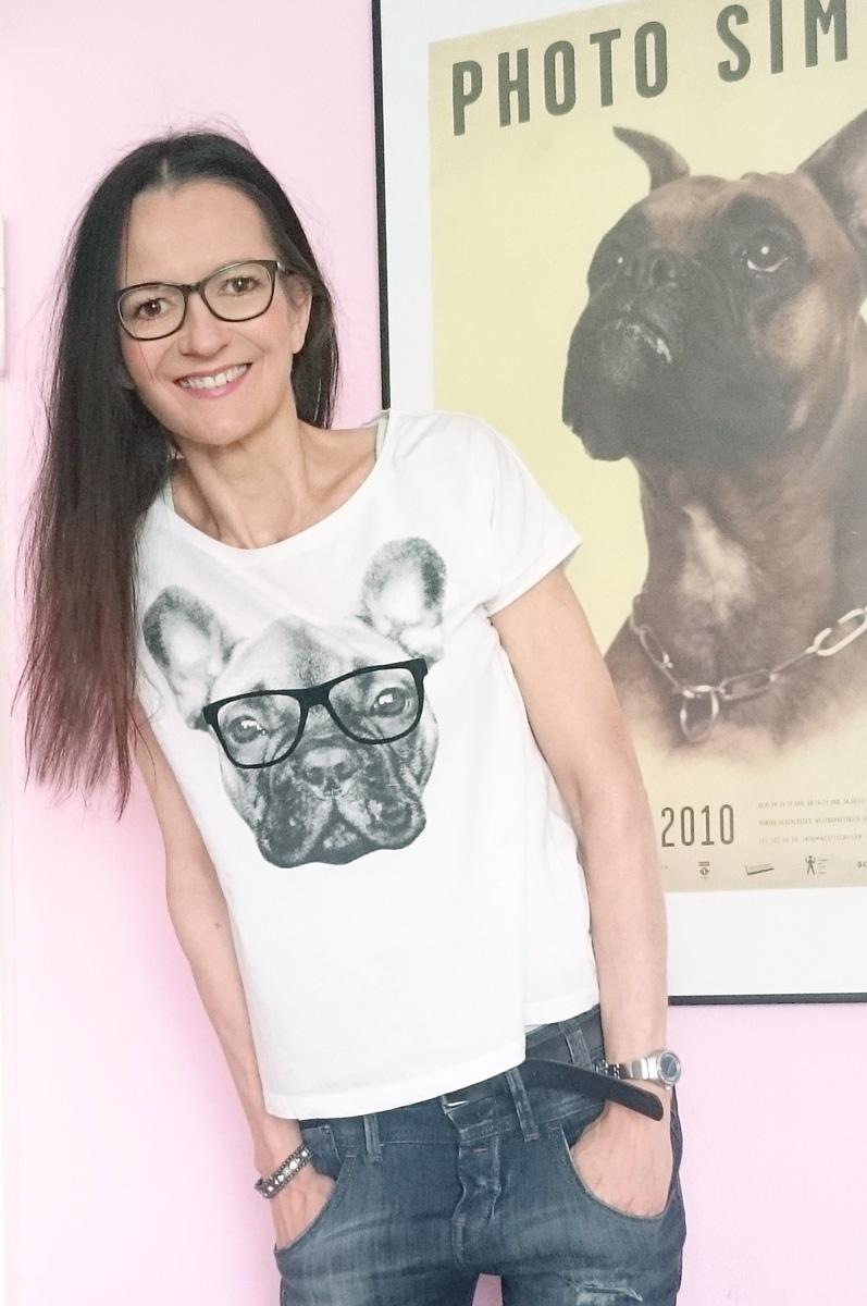 brillen.de | Brillen zum Spartarif | stylepeacock mit Brille