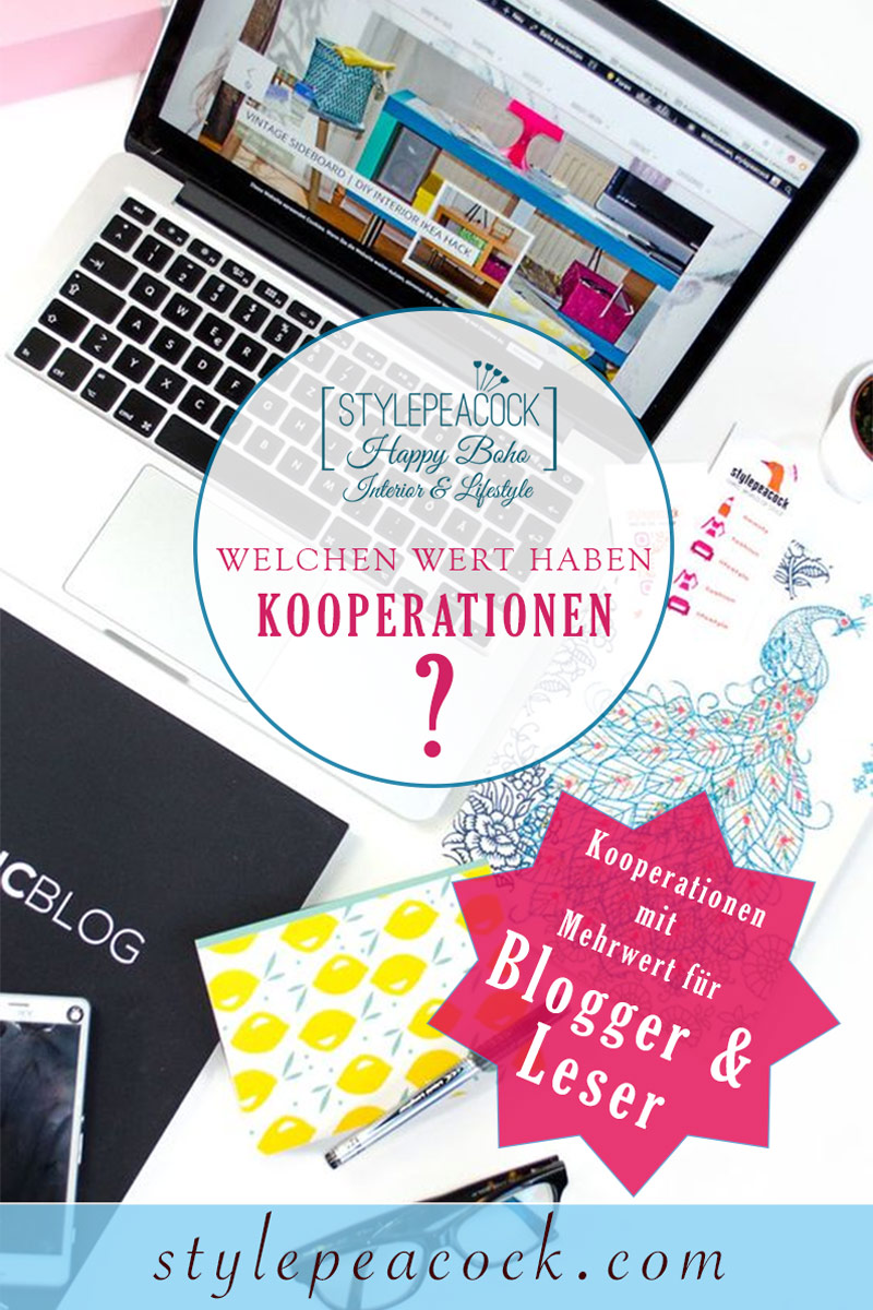 About Blogging | Welchen Wert haben Blogkooperationen?
