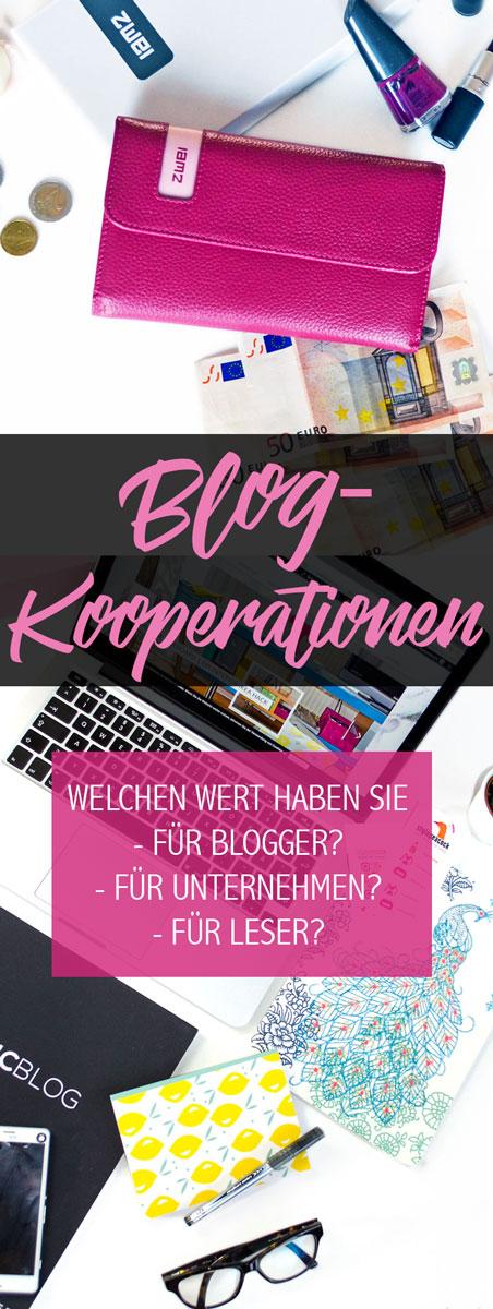About Blogging   Welchen Wert haben Blogkooperationen?