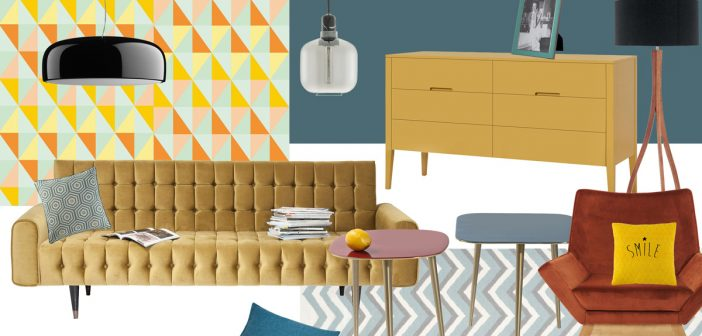 Vintage-Style | Mein neues Wohnzimmer