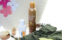 PUPA Invisibile Tanning Super Spray SPF 15 200ml. & Jil Sander Sun