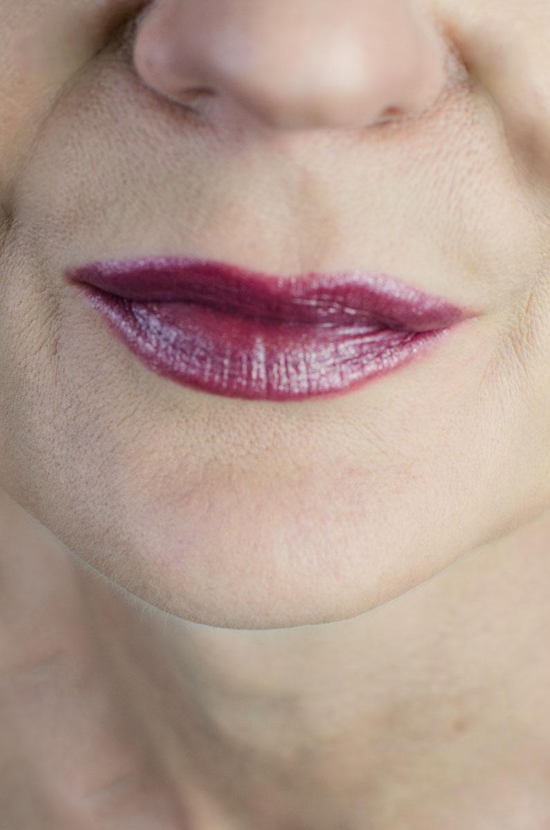 BLOGPARADE Meine Lippenstifte für den Herbst | Mac Hades Fire