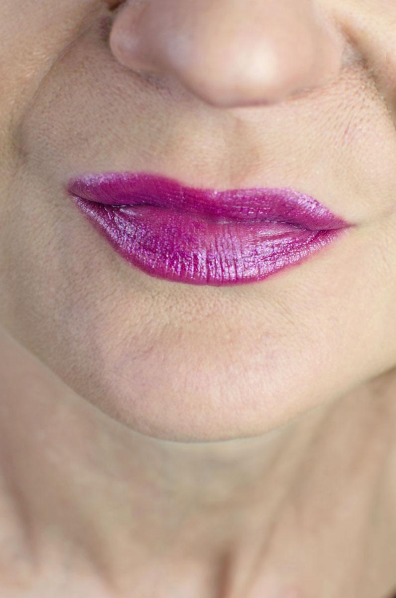 BLOGPARADE Meine Lippenstifte für den Herbst | Estée Lauder Nova Noir Pure Color Love