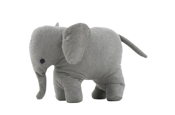 Türstopper Elefant Bodil mit Glamour Rabatt