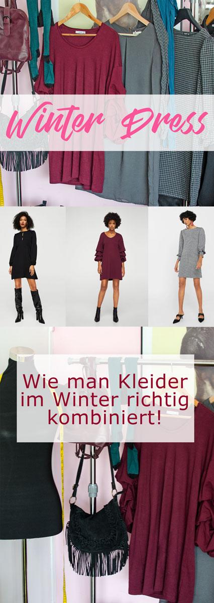 Winterdress | Kleider im Winter mit Zalando