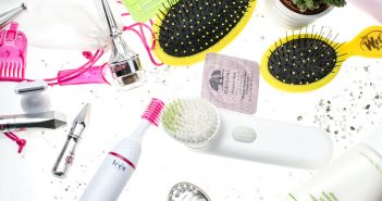Blogparade/ Meine 3 liebsten Beautytools