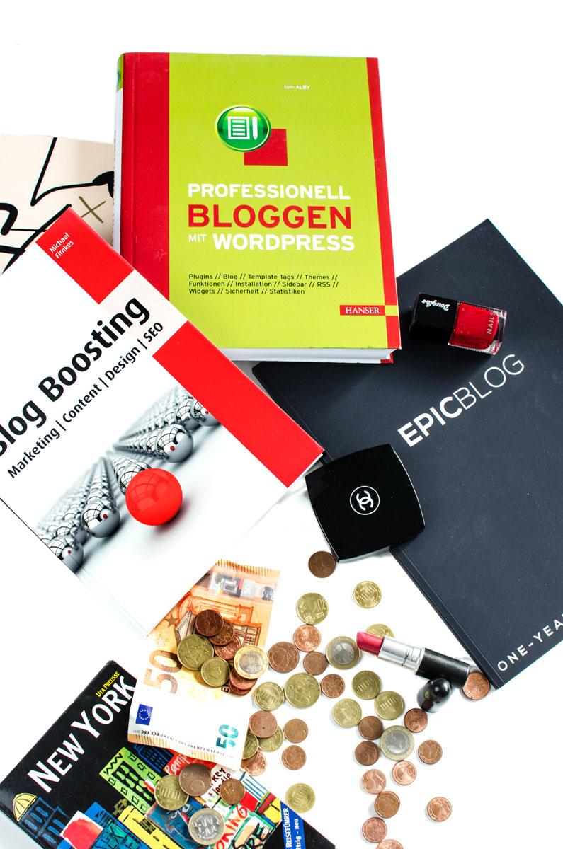 Blogger Skills | Welche brauchst du?